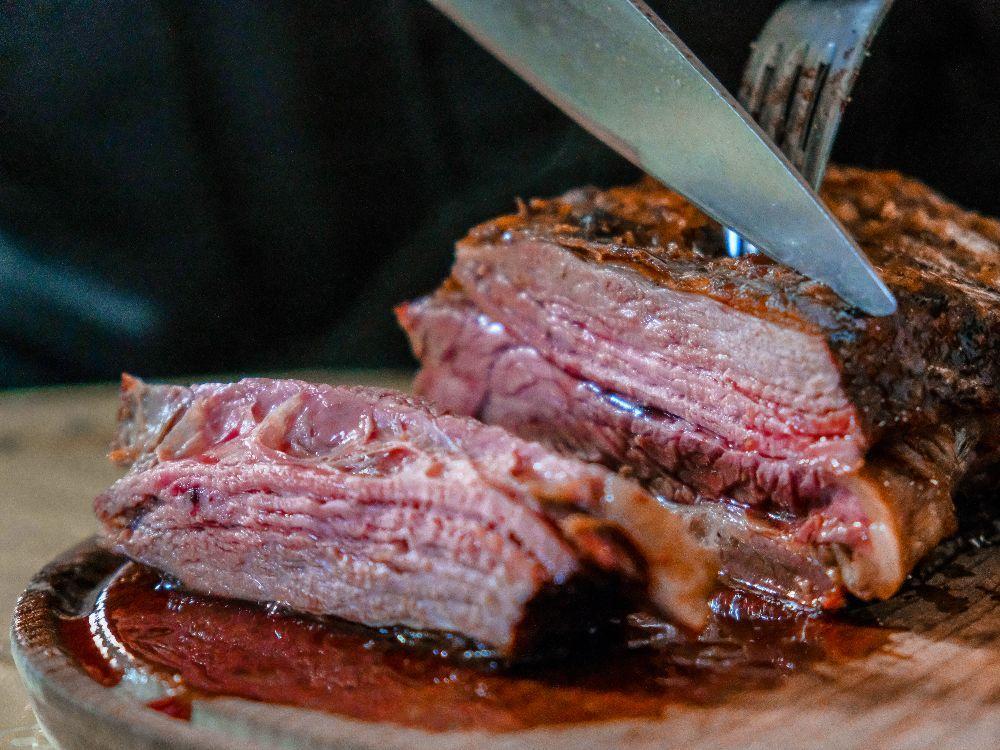 restaurante rubaiyat carne madrid