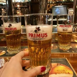 Cerveza, Pinchos Belgas, Tapas Belga, Cerveza Belga, Chamberí, Maridaje de Cerveza, Gastronomía Belga. Ale Belga, Tostada Belga, Roja Belga, Trapense Belga.