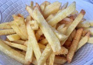 La Txitxarrería-patatas-restaurante-carne-pozuelo