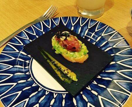 La CevicucherÍa, restaurante peruano en la Arganzuela. Cocina Peruana: Ceviche, tiradito, leche de tigre, pisco sour, lima, ají y con un toque picante.
