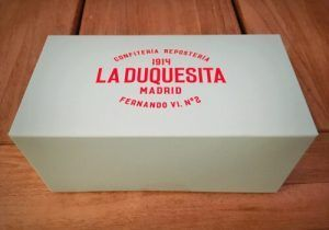 La-Duquesita-Madrid-Caja-para-llevar
