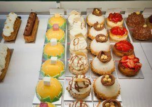 La Pastelería La Duquesita, reabre en Chueca, dulces, Postres, Bombones, Roscones