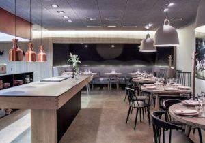 Fuego y Aire, dos restaurantes especializados. Brasa, horno, parrilla y aves, tradición, calidad. Creatividad en estado puro con el Chef Gonzalo Hierro.