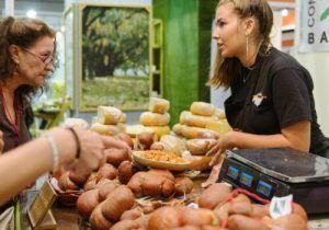 La feria de biocultura une a todos los proveedores de productos ecológicos de españa