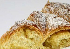 pastelería formentor, especialidad ensaimada