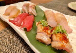 Ikigai. Restaurante Japones de Referencia en el Centro de Madrid. Producto de 1ª Calidad. Tempuras, Sushis, Nigiris, Makis, Temakis.
