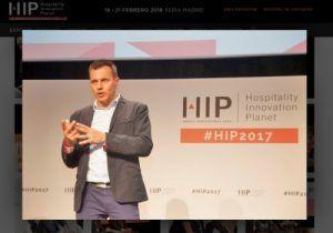 HIP 2018 Segunda edición de la Feria de la Innovación en la Hostelería, celebrada del día 19 al día 21 Feb en Ifema, Madrid. Listado de Expositores, interesantes Ponencias y Novedades. Hotel Trends & Hospitality 4.0. Feria dedicada a la innovación en el Canal Horeca. ExpoHip.