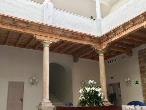Aceite de Oliva Virgen Extra Picual Hotel Palacio de Úbeda