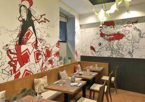 Ikigai, un restaurante Japonés Recomendado en el Centro de Madrid. Producto de Gran Calidad. Cocina Japonesa: Tempura, Sushi, Nigiri, Maki, Temaki, Miso.