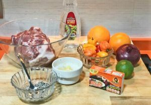 Receta-Cochinita-Pibil-Restaurante-Mezcal-Lab-Madrid-GastroBar-Punto MX