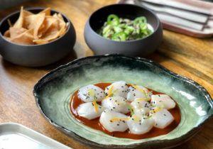 mezcal lab los mejores restaurantes mexicanos de madrid