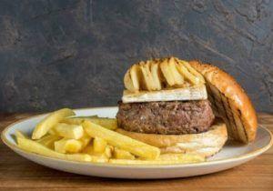 Mejores Hamburguesas de Madrid, Queenburger, El Pajaro Amarillo