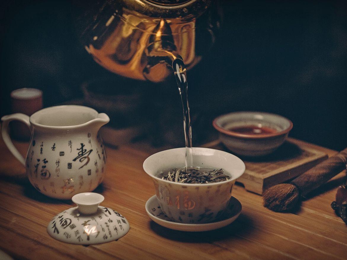 té de calidad