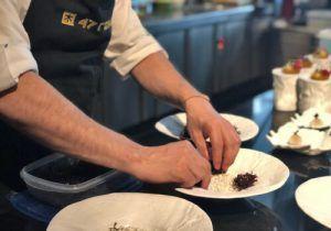 Mejores Restaurantes Japoneses de Madrid, 47 Ronin