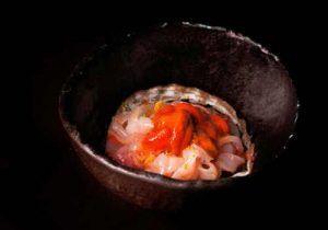 Mejores restaurantes japoneses de madrid, kabuki