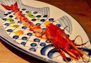 Mejores restaurantes japoneses de madrid, Kirikata