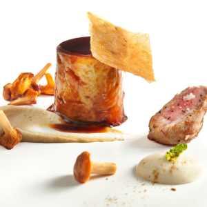 los 50 mejores restaurantes del mundo- Celler Can Roca World´s 50 Best Restaurants Bilbao