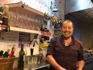 leon-la-bicha-dueño-Restaurante LAV