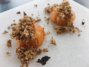 annua-foie-lo mejor de cantabria gastronomía