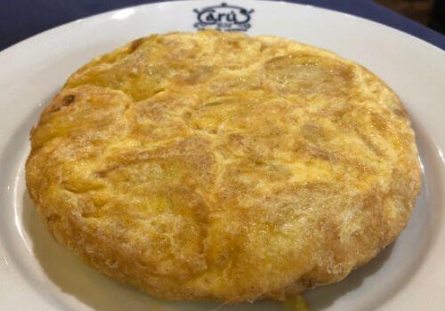mejor-tortilla-de-patatas-madrid-carús-casa-de-comidas