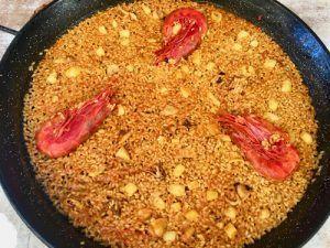 lo mejor de formentera-illetes-el-beso-arroz