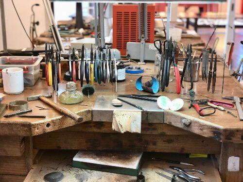 lo mejor de formentera-pilar-de-la-mola-taller-majoral-herramientas