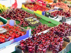 frutos rojos-fiordos-salmón ahumado salvaje
