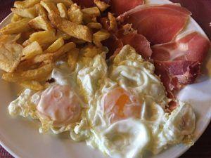 lagar-de-milagros-jamon-lo mejor de cantabria gastronomía