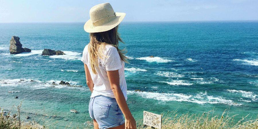 playa-arnia-lo mejor de cantabria gastronomía