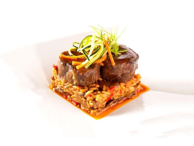 Ronda 14 restaurantes peruanos madrid