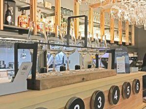 Restaurante-El Sainete-Madrid-Grifos-Cerveza