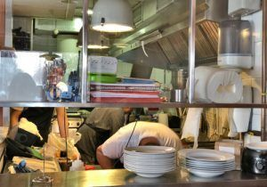 Restaurante-Chifa-Madrid-Cocina