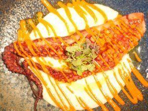 Restaurante-Fortuny-Madrid-Pulpo-Gallego-con-Patatas-y-Mojo