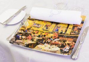Restaurante-La-Paloma-Madrid-Vajilla