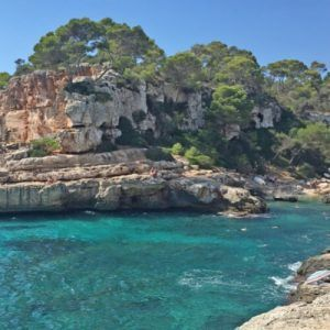 lo-mejor-de-Mallorca-gastronomía-Cala-Salmunia