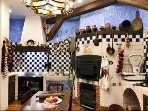 Bodega-Finca-Río-Negro-Cocina