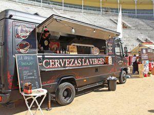 Cómete-Las-Ventas-Cervezas-La-Virgen-Foodtruck