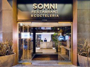 Miguel-Muñoz-Restaurante-Somni-Hotel-The-One-Barcelona-Entrada