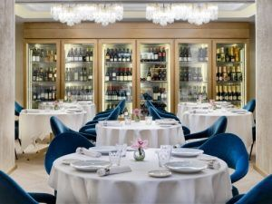 Miguel-Muñoz-Restaurante-Somni-Hotel-The-One-Barcelona-Mesa