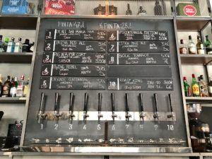 Restaurante-Jimbo-Smokehouse-Madrid-Grifos-Cerveza-Artesana