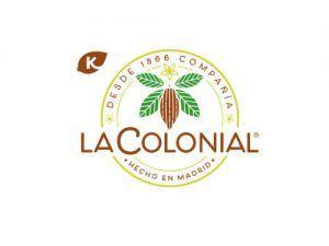 Salón-Internacional-del-Chocolate-Madrid-La-Colonial-de-Eureka-Logo