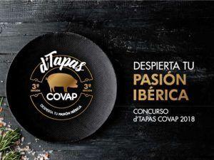 San-Sebastián-Gastronomika-Concurso-d-Tapas-Covac-Pasión-Ibérica