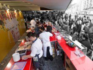 San-sebastián-Gastronomika-Street-Food-Gastronomika