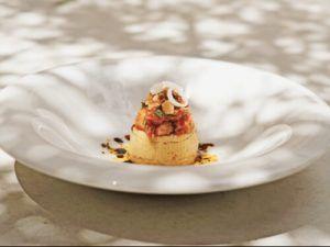 Santi-Taura-Restaurante-Flan-Bacalla