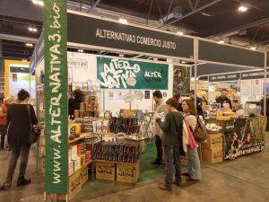 Biocultura-Madrid-2018-Alternativa3-Comercio-Justo