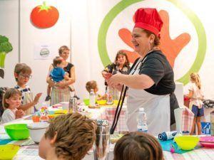 Biocultura-Madrid-2018-Niños