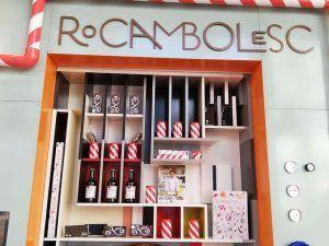 rocambolesc-Mercado de San Miguel Madrid