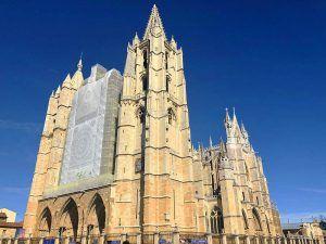 Catedral-León-Cecina
