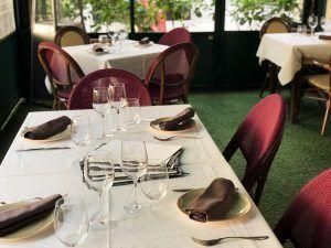 Mejores-Restaurantes-Italianos-Madrid-Maruzella-Mesas
