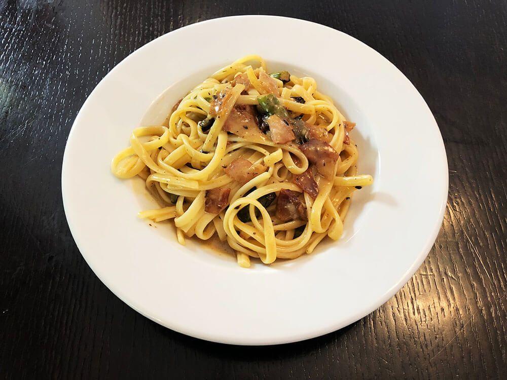 Mejores-Restaurantes-Italianos-Madrid-Mercato-Ballaró-Pasta